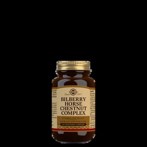 Bilberry Horse Chestnut Complex