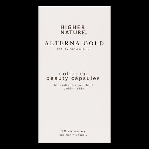 Aeterna Gold Collagen Beauty Complex