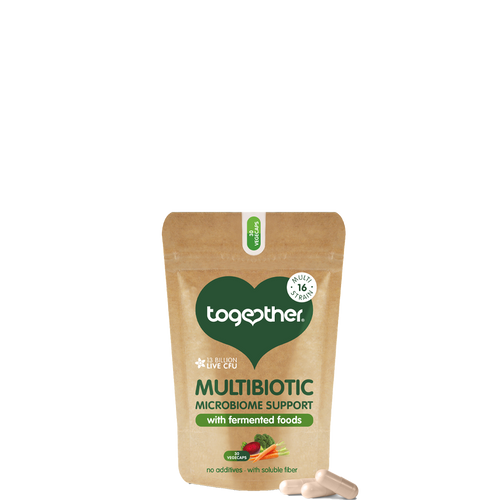 Multibiotic Microbiome Support