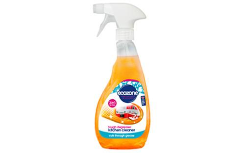 3-in-1 Kitchen Cleaner Spray