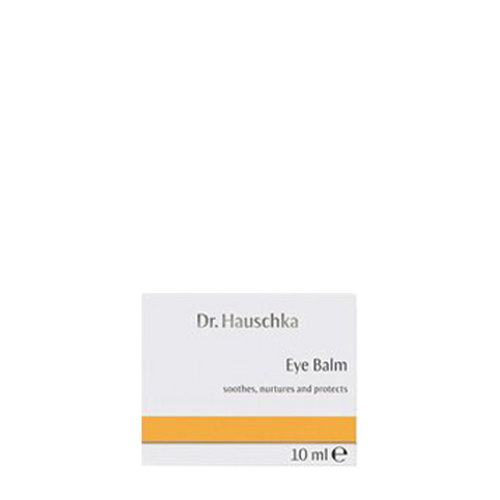 Dr Hauschka Eye Balm provides intense nourishment for your eyes protecting the eyes against external influences.