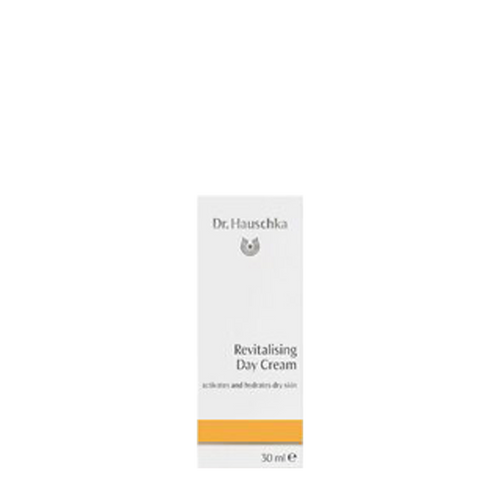 Dr Hauschka Revitalising Day Lotion is a light day moisturiser to refresh and invigorate skin