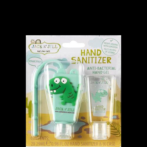 Hand Sanitiser Duo - Dino