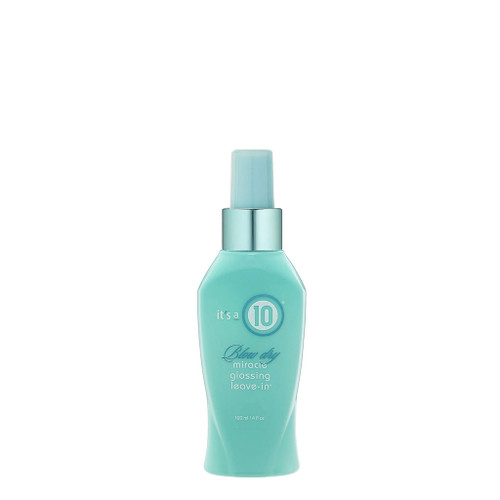 Miracle Blow Dry Glossing Leave-in