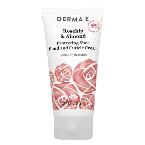Rosehip and Almond, Protecting Shea Hand and Cuticle Cream