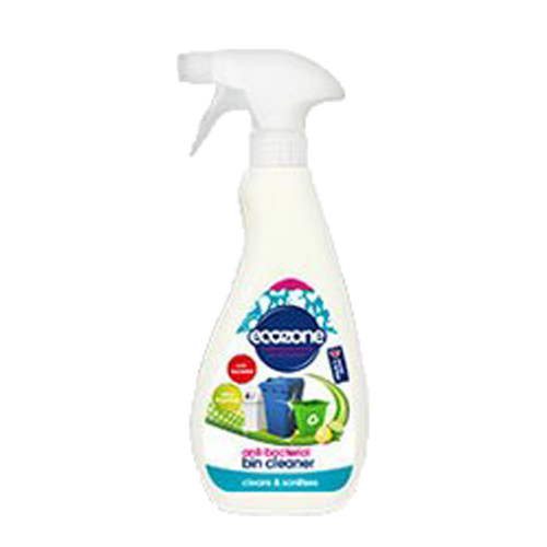 Anti-bacterial Bin Cleaner