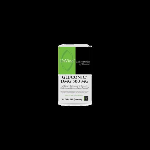 DaVinci Gluconic® DMG, formerly DMG Chewables