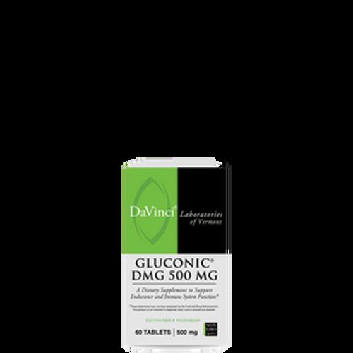 Gluconic® DMG 500 MG
