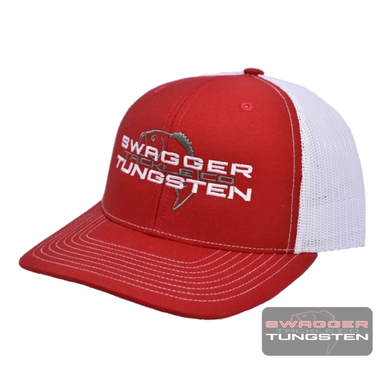 Swagger Hat (10 Options)