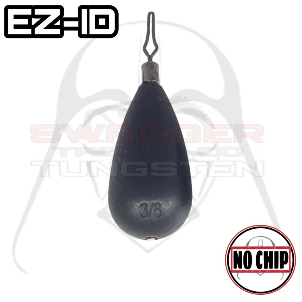 Vader Series - NO CHIP Drop Shot Weights
