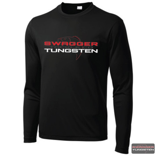 Swagger Long Sleeve