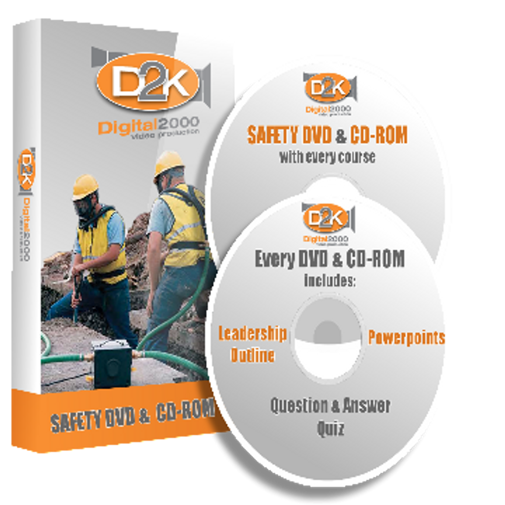 Respirators - How To Use Them DVD