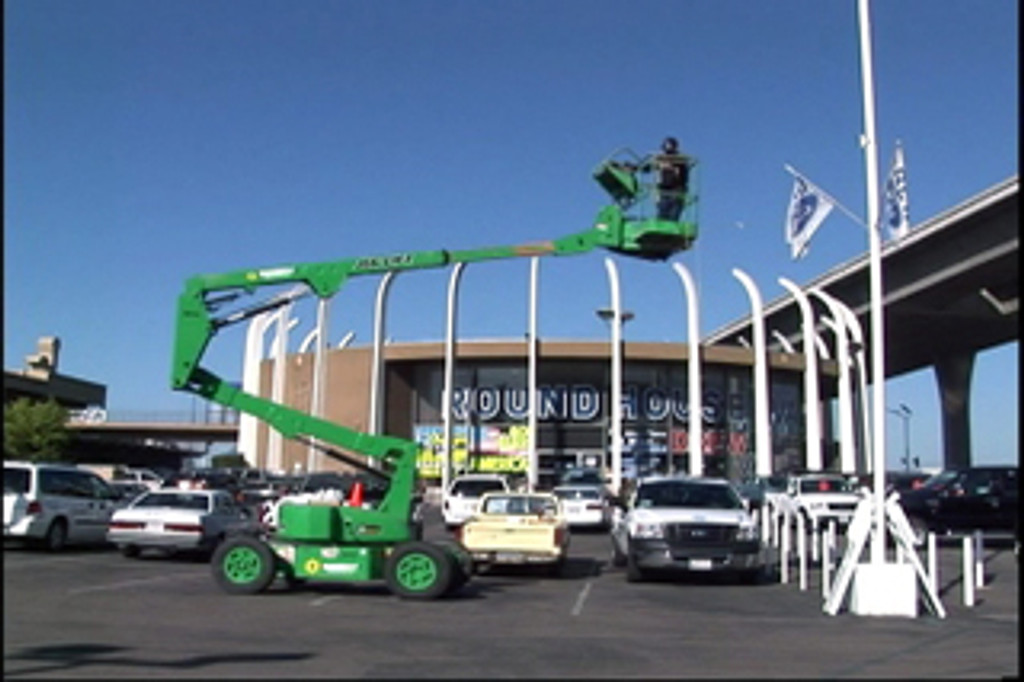 Aerial Lift Safety (Safety Video)