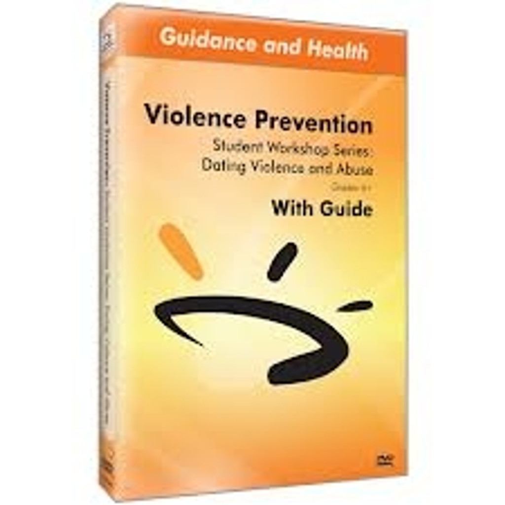 Dating, Violence, and Abuse (2 Video Pack)