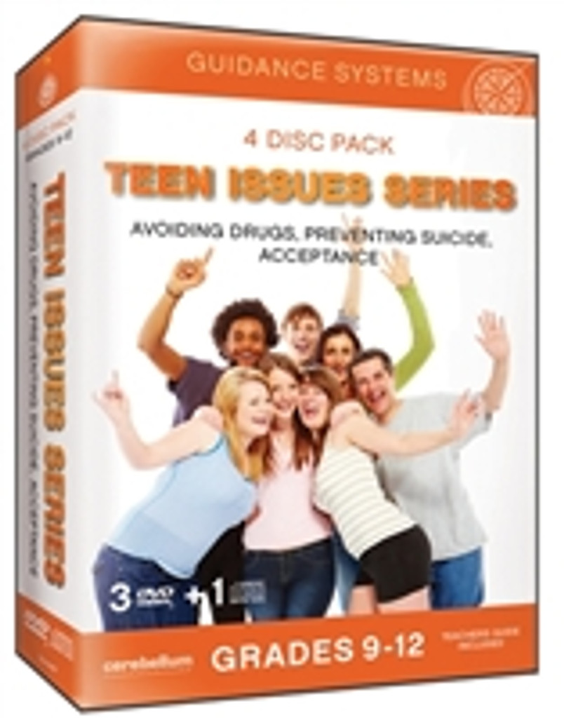 Guidance Systems 3 Program Teen Series - Video