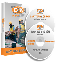 Proper Handling of Hazardous Waste and Chemicals DVD