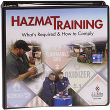 Hazmat Training: What's Required & How To Comply - Video Training