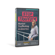 Stop Traffick: Human Trafficking in America Video
