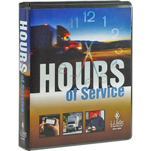 Hours of Service Driver Training Program - Video Training