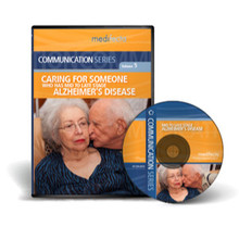 Caring for Someone with Mid to Late Stage Alzheimer's Disease - Video