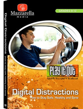 Play It Out: Digital Distractions (How To Stay Safe, Healthy and Sane) Video