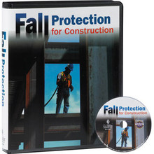 Fall Protection for Construction - DVD Training