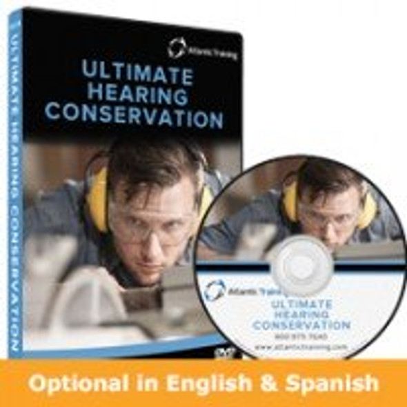Ultimate Hearing Conservation Details Video