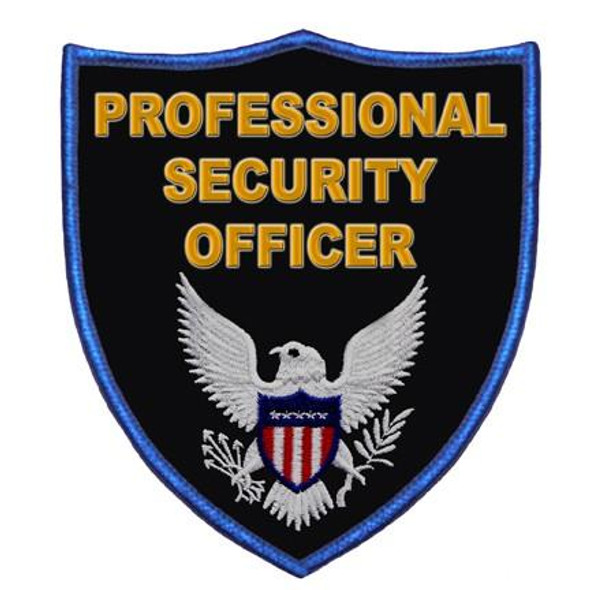 Professional Security Officer Series