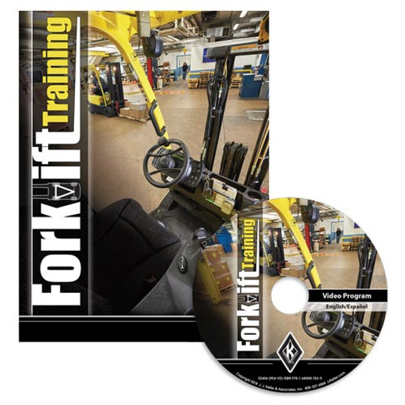 Forklift Training - DVD Program