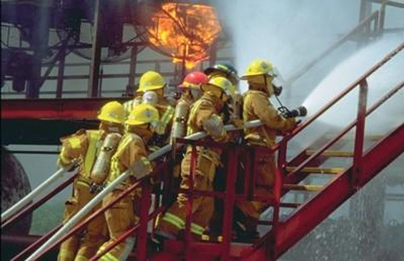 Petrochemical Safety Package DVDs