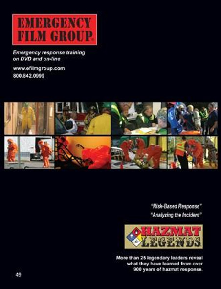 Emergency Film Group's Complete DVD Library