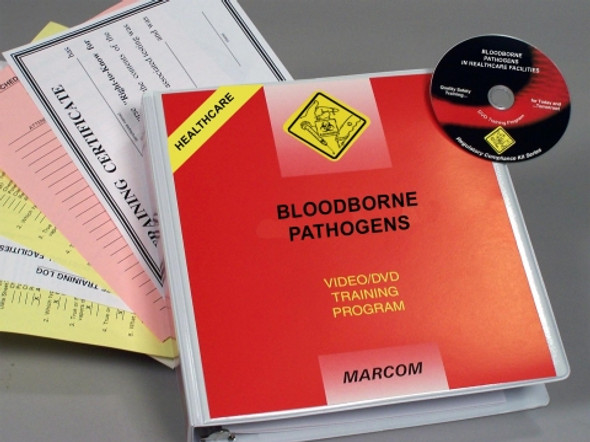 Bloodborne Pathogens in Healthcare Facilities Training Program