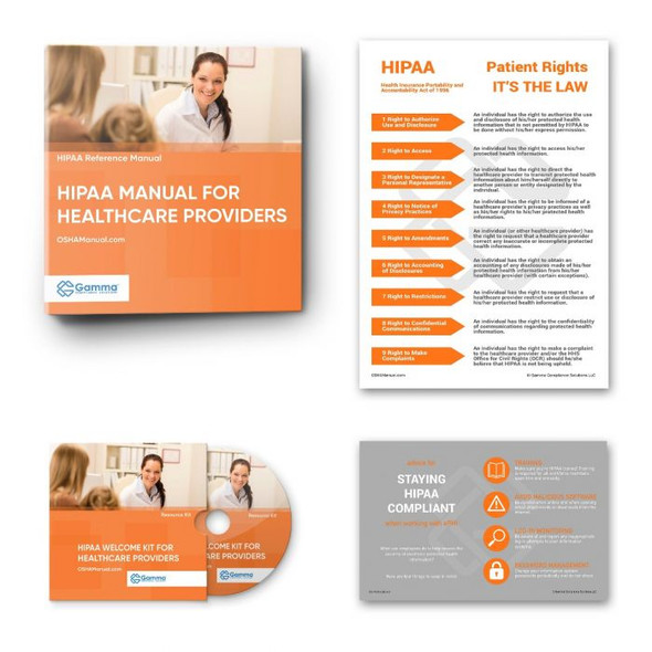 2020 HIPAA Manual For Healthcare Providers