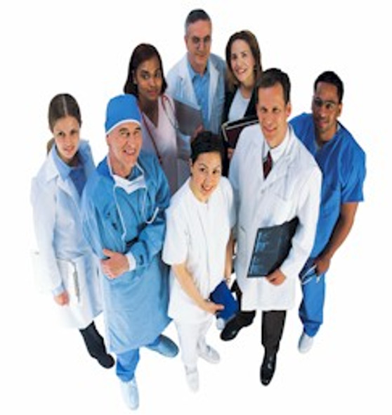 Bloodborne Pathogens and Needlestick For Healthcare Workers DVD