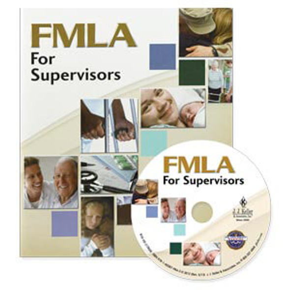 FMLA for Supervisors - Video Training