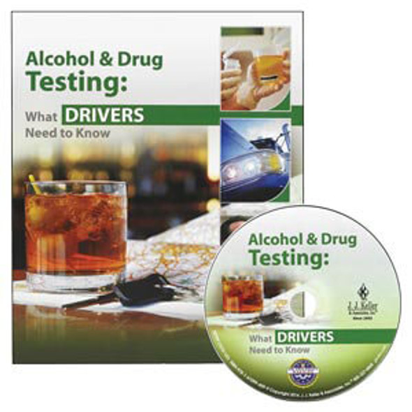 Alcohol & Drug Testing: What Drivers Need to Know - Video Training