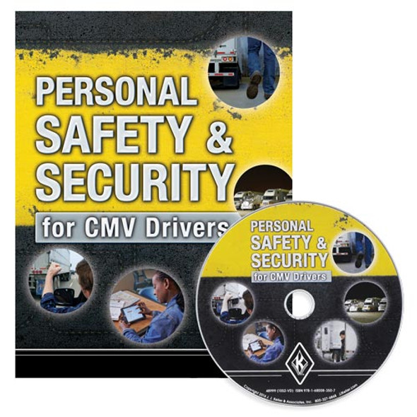Personal Safety & Security for CMV Drivers - Video Training