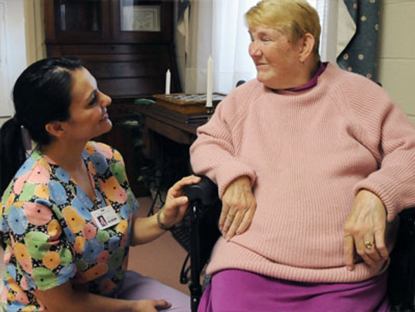 Infection Control In Long-Term Care: Protect Your Residents, Protect Yourself (Video)