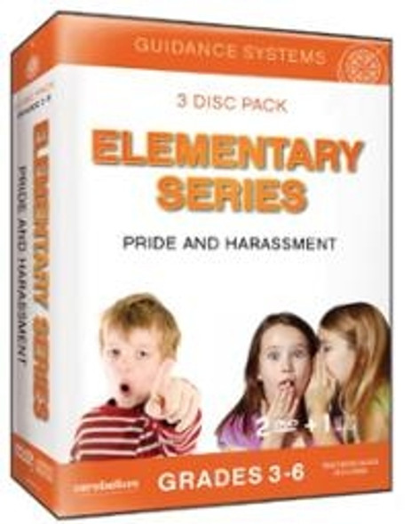 Guidance Systems Elementary Series: Pride And Harassment - Video