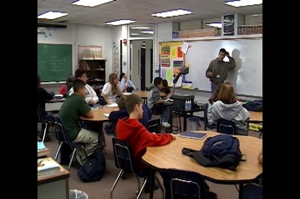 Attention Deficit Disorder - What Teachers Need To Know - Video