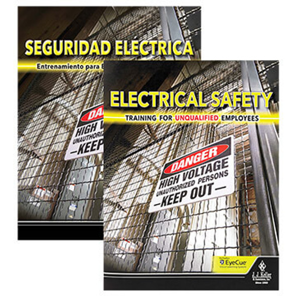 Electrical Safety: Training for Unqualified Employees - DVD Training