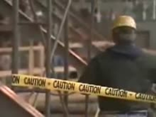 Contractor Safety: A Contract For Safety