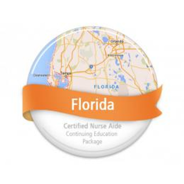 Florida Homemaker Companion Initial Training Education Packages