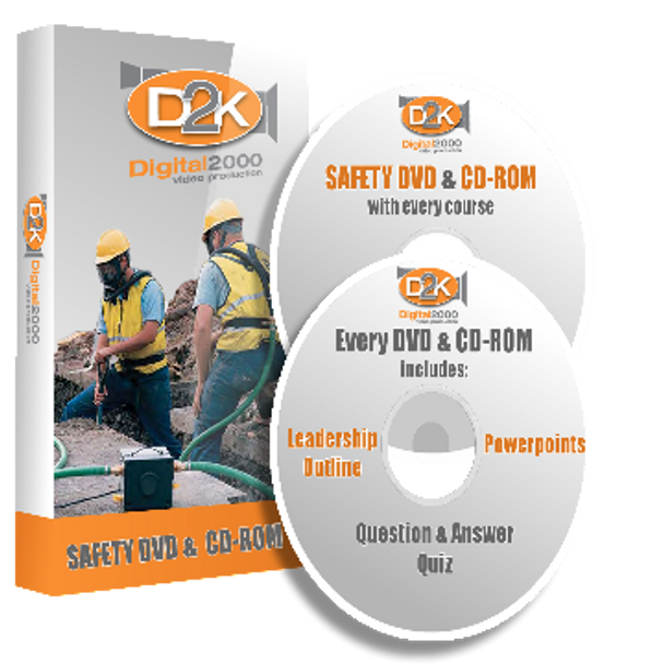 Work Zone Safety DVD