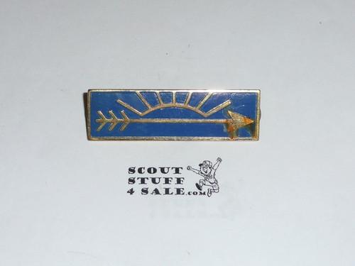 Arrow of Light Pin