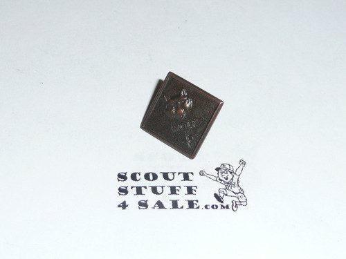 Wolf Cub Scout Rank Pin