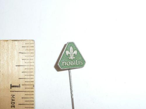 OLD Non-USA Boy Scout Stick Pin Insignia, BPC59