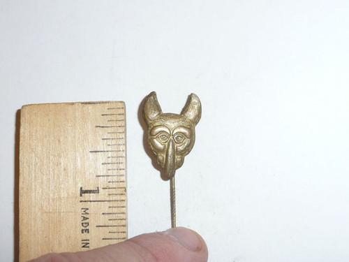 OLD Non-USA Boy Scout Stick Pin Insignia, BPC51