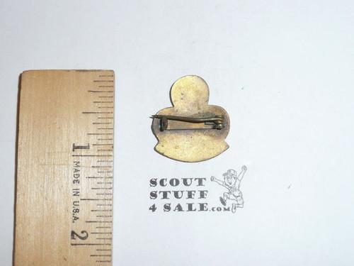 OLD Non-USA Boy Scout Pin Insignia, BPC69