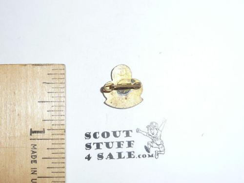 OLD Non-USA Boy Scout Pin Insignia, BPC68
